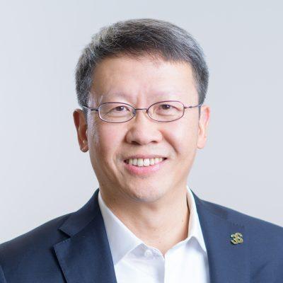 Zhenping Zhu